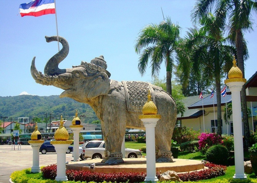 Пхукет (Таиланд)
