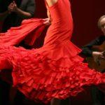 Экскурсии в Испании – Sala Fortuna – фламенко