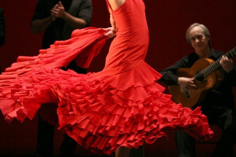 Sala Fortuna – фламенко