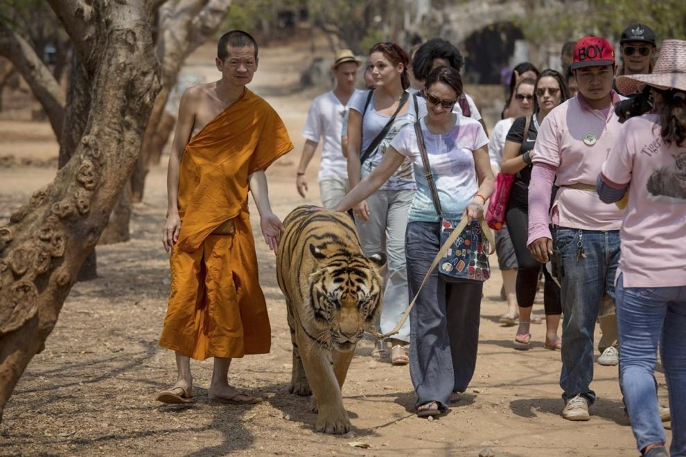 Wat Pha Luang Ta Bua