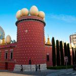 Экскурсии в Испании — Жирона и ночное посещение музея Дали