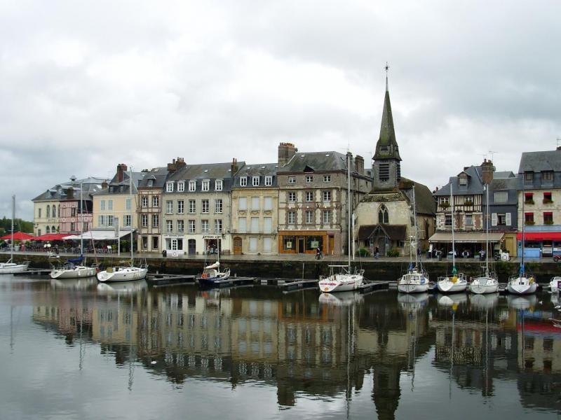тур Нормандия