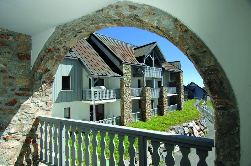 Курорт Баньер-де-Бигор