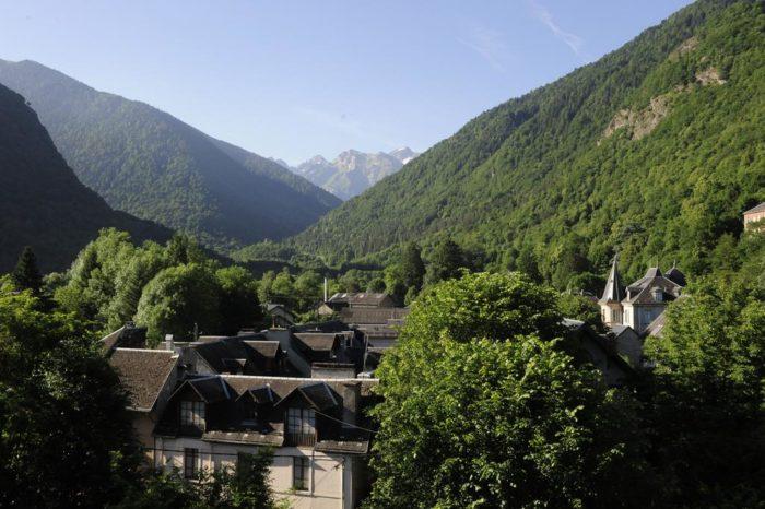 Баньер-де-Люшон