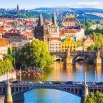 Близкая по духу — (Чехия)
