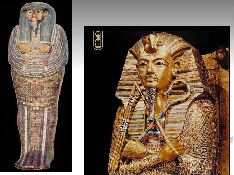религии древнего Египта