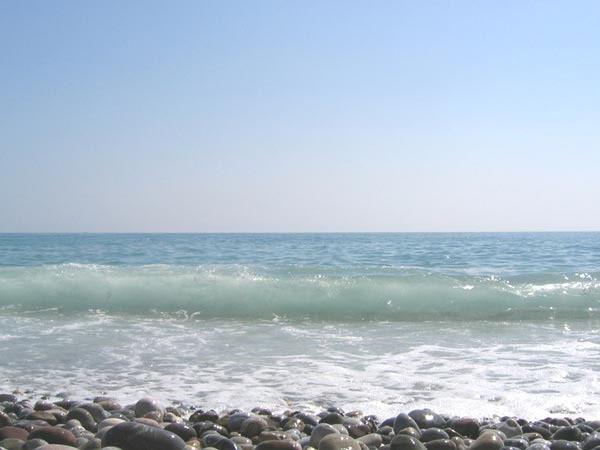 моря Турции