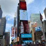 Нью-Йорк – город мечты