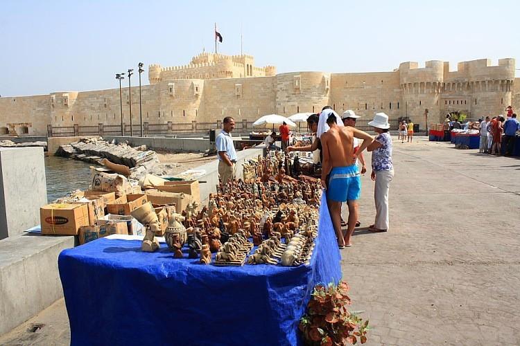 Александрия (Египет)
