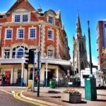 Отдых в Англии. 5 самых красивых прибрежных городов