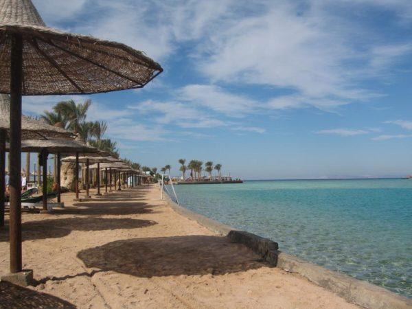 август в Египте