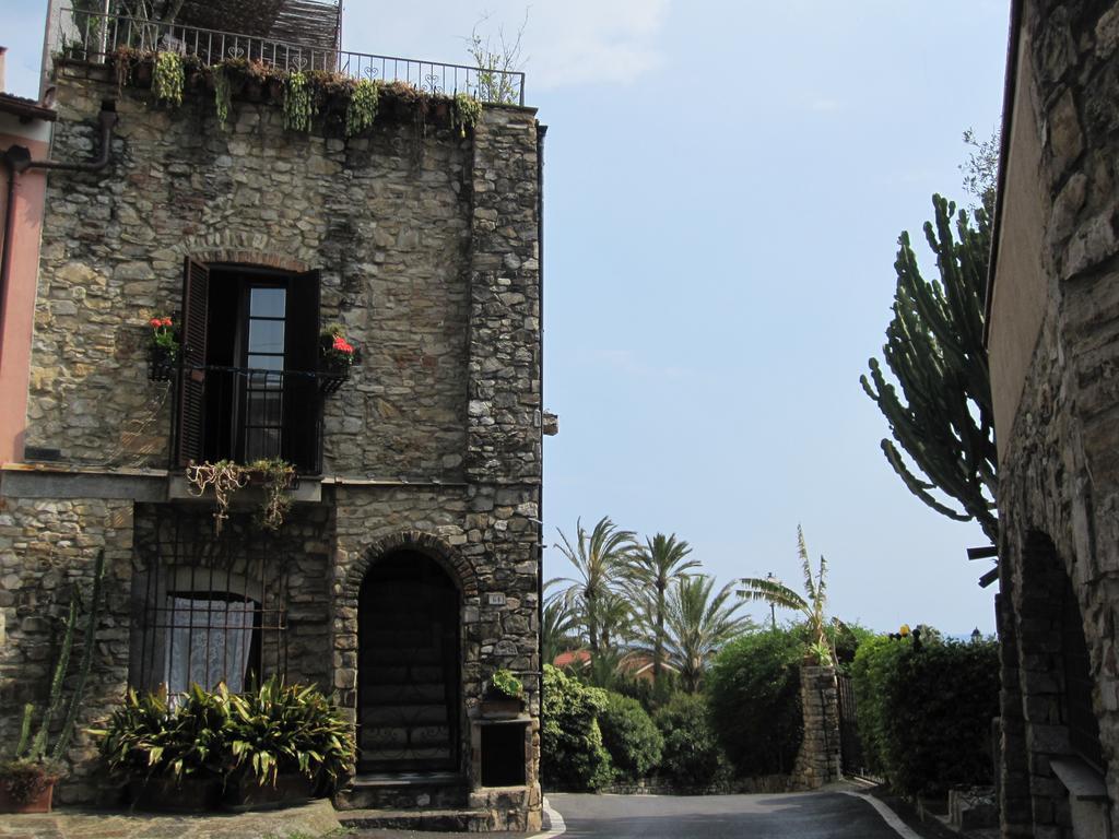 Курорт Сан Бартоломео Аль Маре
