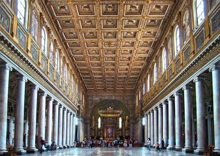 Собор в Риме