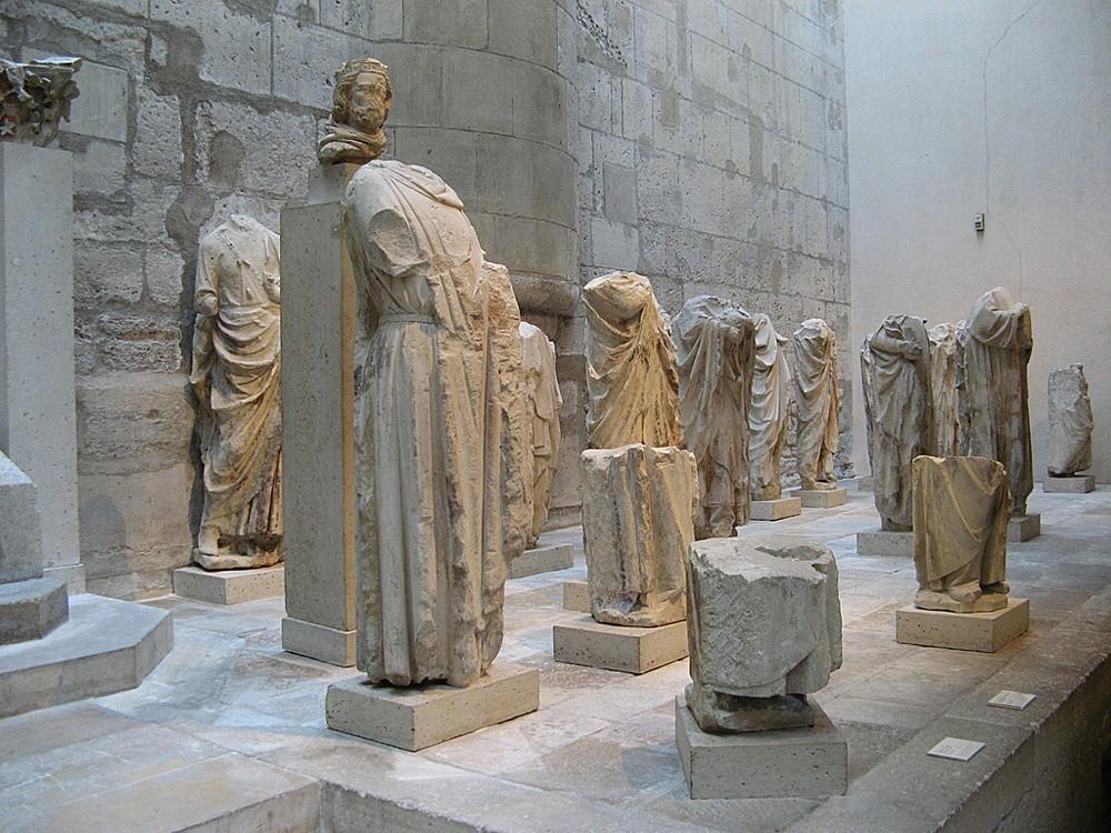 Музей Средневековья
