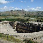 Экскурсии в Турции — Аспендос