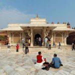 Города Индии — Фатехпур-Сикри