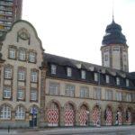 Города Германии – Мангейм