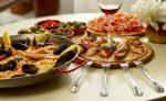 Национальная Испанская Кухня Часть 1