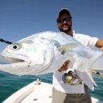 Экскурсии в ОАЭ – Глубоководная рыбалка