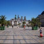 Города Франции — Орлеан