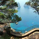 Курорты Италии — Остров Капри