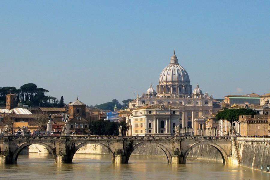 Рим - Week End - групповой тур