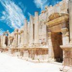 Достопримечательности Египта — Руины античной Александрии
