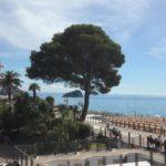 Курорты Италии — Споторно