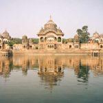 Вриндаван – город-колыбель Кришны или путешествие в город пяти тысяч храмов