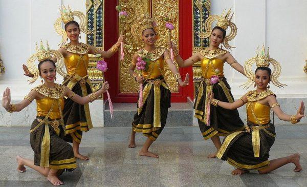 культура Таиланда