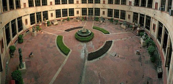Национальный музей Индия