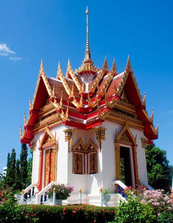 Религия Таиланда
