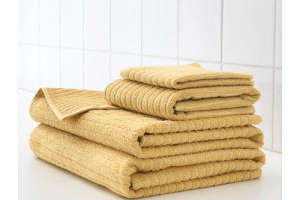 Альтернатива полотенцам