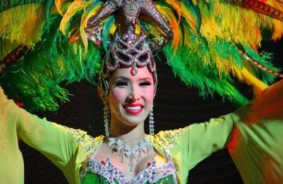 Экскурсии в Таиланде - Секс шоу для взрослых
