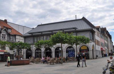 бад-хомбург