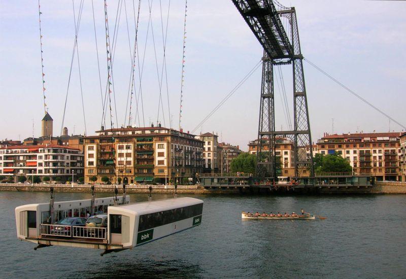 Бискайский мост