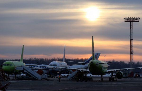 аэропорт Шарм-эш-Шейха