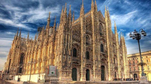 собор Дуомо (Италия)