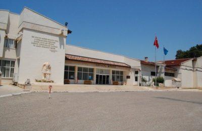 Музей Антальи Турция