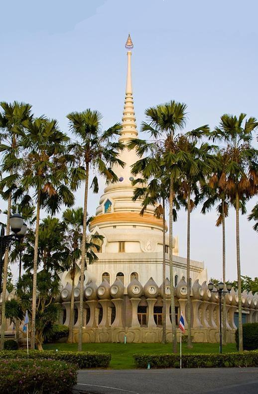 Храмовый комплекс Ват Ян