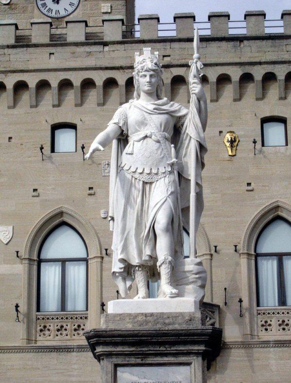 Государство Сан-Марино