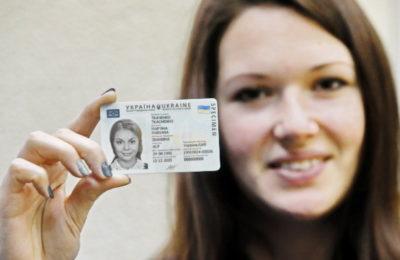 в Грузию по ID-картам