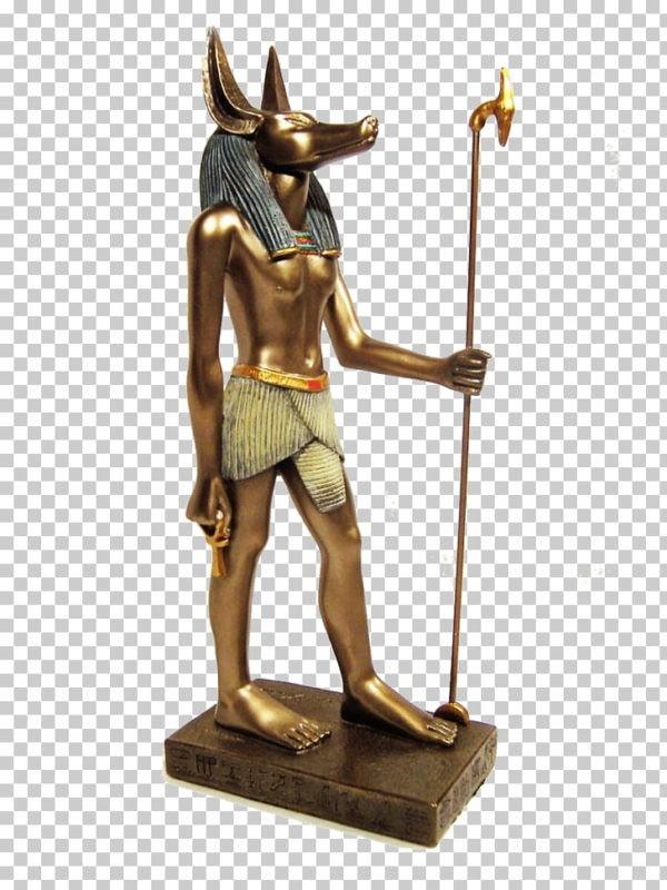 бог Анубис
