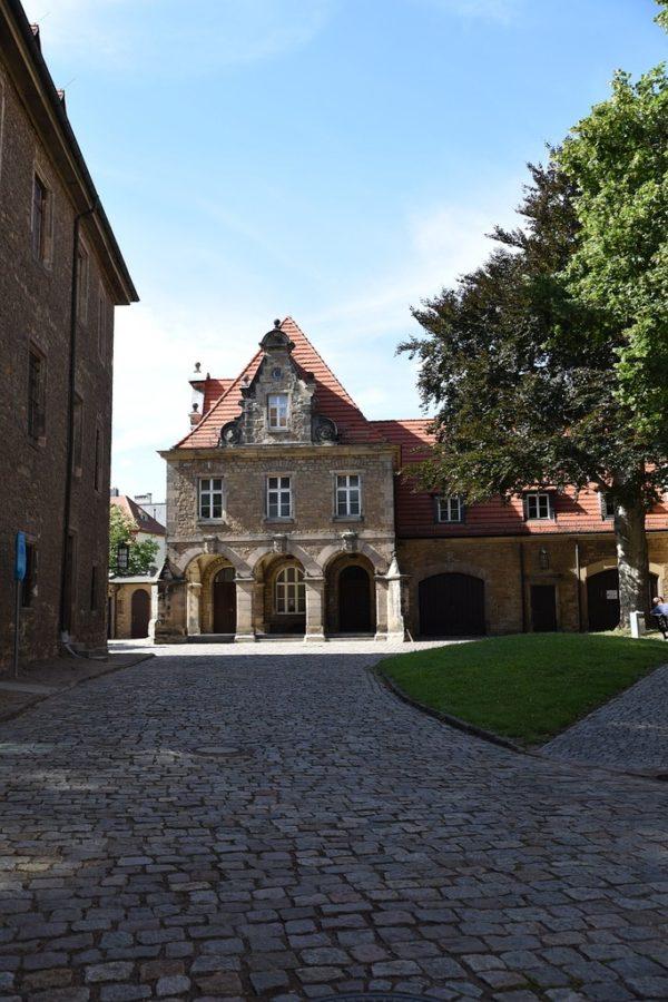 Мерзебург
