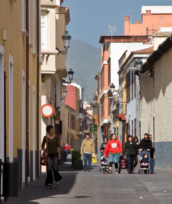 Сан-Кристобаль-де-ла-Лагуна