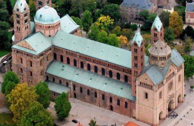 шпайерский собор