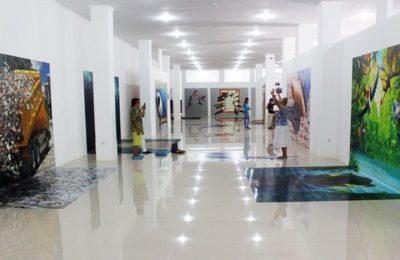 в музеях Киева