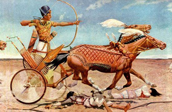 Тутмос III