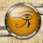 Египетский бог солнца Ра