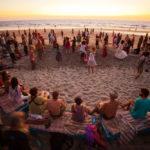 Экскурсия в Индии — Ночной Гоа